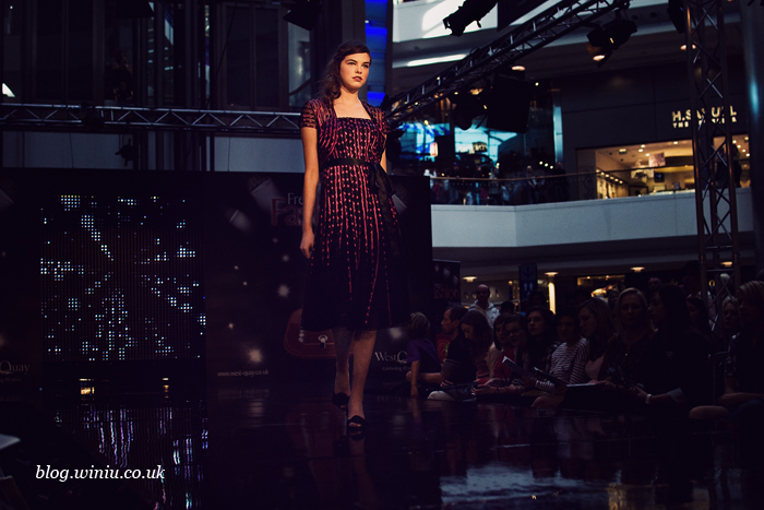 Free Fashion Weekend | West Quay Southampton | Jade Mcsorley