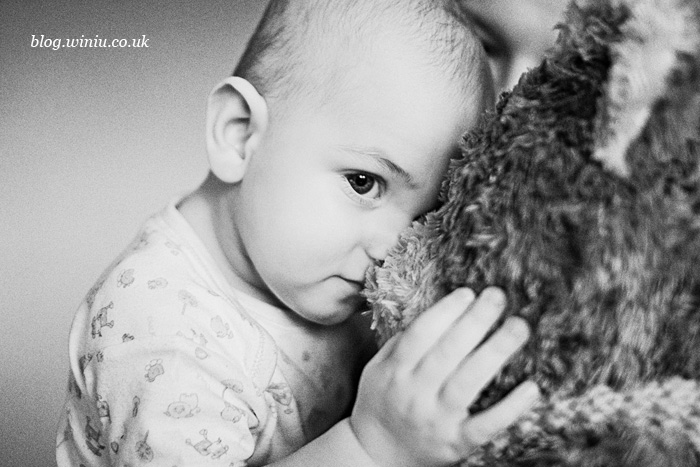 Child Portrait Photographer | Southampton