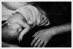 Newborn Photo Session Family Photographer London