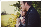 Engagement Photo Session | Royal Victoria Country Park | Netley Abbey Southampton | Hampshire