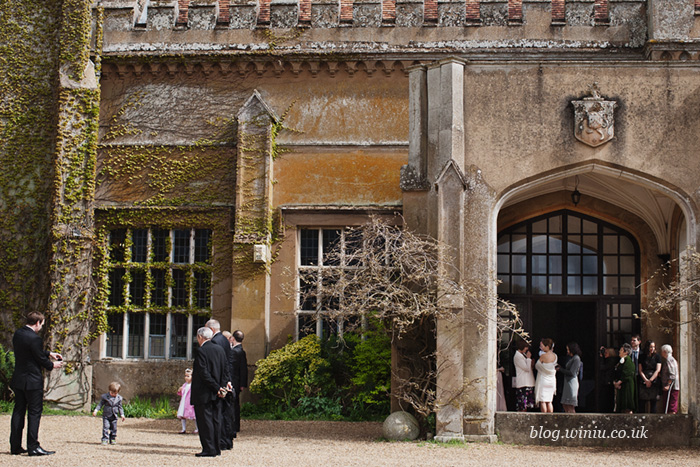 marwell hall wedding hampshire