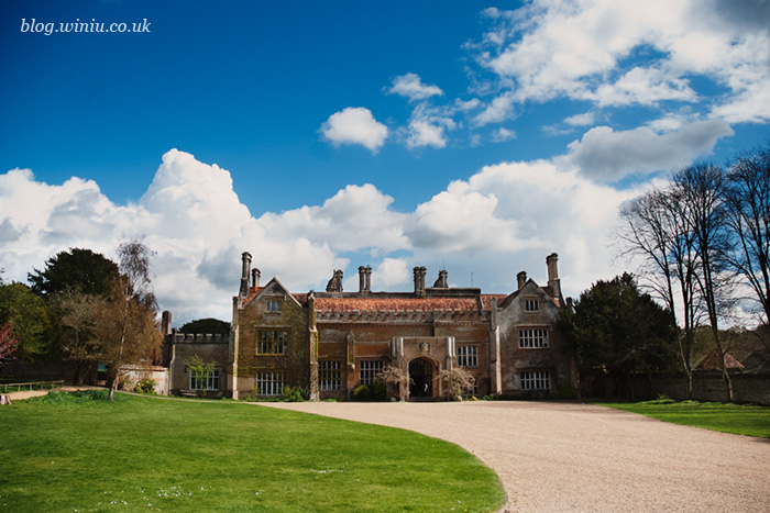marwell hall wedding venue hampshire