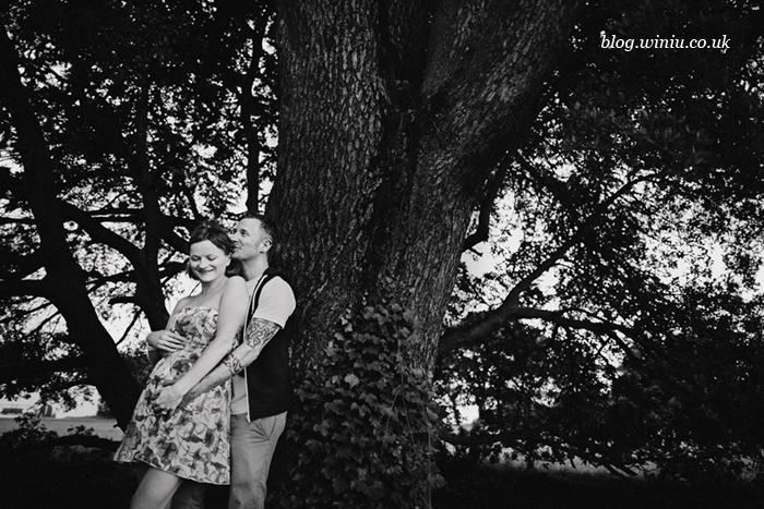 Pre Wedding Photo Session Southampton Hampshire