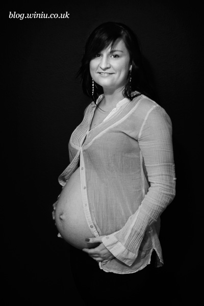 pregnancy photographer london