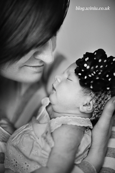 newborn photographer southampton