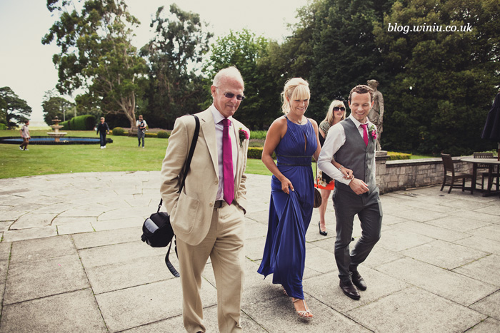 macdonald lyminghton elmer court wedding photographer